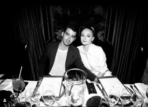 "Sophie Turner Wished Her ""Baby Daddy"" Joe Jonas a Happy Birthday"