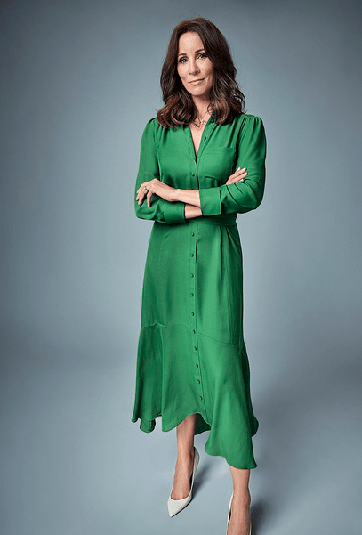 ANDREA McLEAN reveals the devastating battle she's been hiding:'At my lowest point, I was suicidal' 9