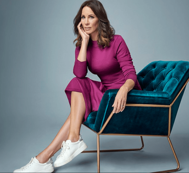 ANDREA McLEAN reveals the devastating battle she's been hiding:'At my lowest point, I was suicidal' 5