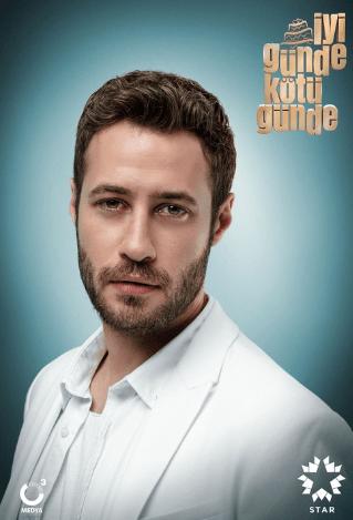 İyi Günde Kötü Günde (Zile bune, zile rele)-un nou serial turcesc lansat în 2020.În rolurile principale, Elçin Sangu, Yasemin Allen și Ozan Dolunay 4