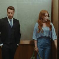 İyi Günde Kötü Günde (Zile bune, zile rele) Episodul 3 cu Elçin Sangu,Yasemin Allen și Ozan Dolunay. Secvențe Video