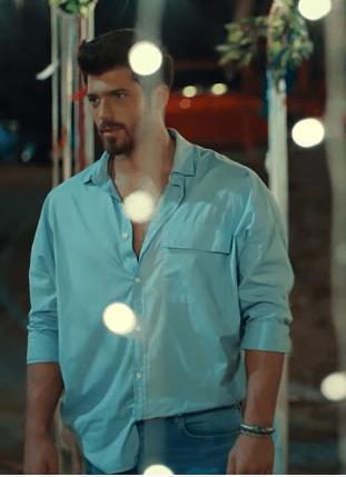 Episodul 10 din Bay Yanliș (Mr Wrong) cu Can Yaman și Ozge Gurel.Secvențe Video 4