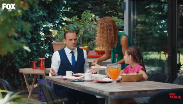 Episodul 12 din Bay Yanliș (Domnul Greșit) cu Can Yaman și Ozge Gurel. Secvențe Video 22