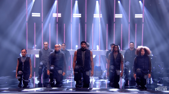 Britain's Got Talent fans are left in awe as Diversity storm the stage with a raw Black Lives Matter-inspired performance.'Brought tears to my eyes!' 9