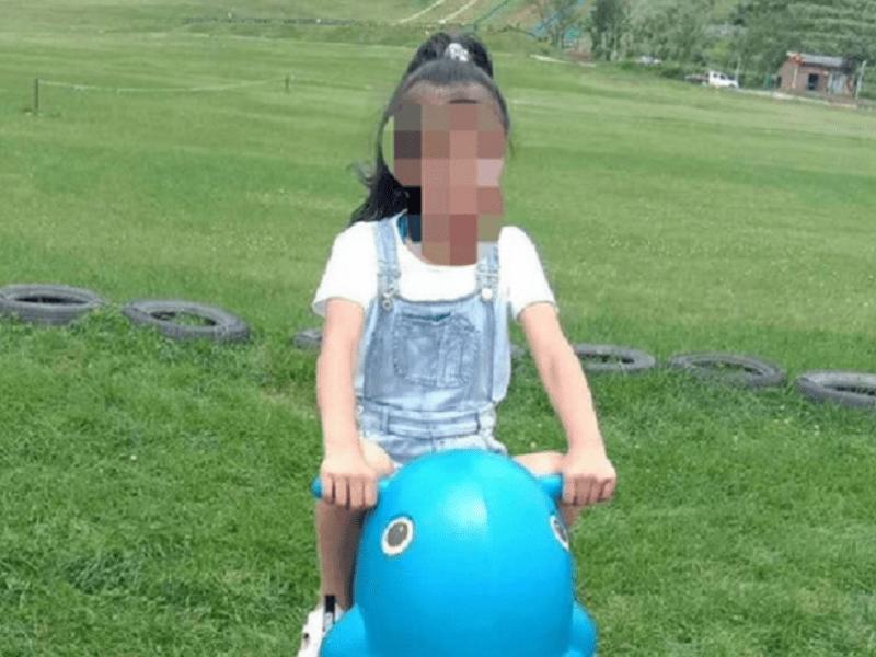 elevă din china a murit
