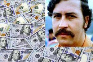 Descoperirea neașteptată a lui Nicolas, nepotul lui Pablo Escobar: 18 milioane de dolari în pereții unei case