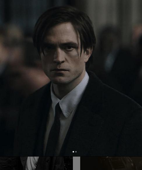 'Batman' star Robert Pattinson tests positive for COVID-19 10