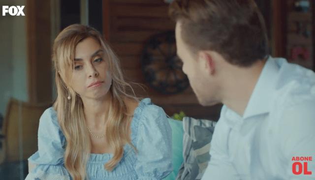 Episodul 11 din Sen Çal Kapımı (Bate la ușa mea) cu Hande Erçel și Kerem Bürsin. Secvențe Video 26