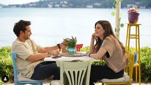 Tövbeler Olsun (Niciodată) un nou serial turcesc de comedie în 2020. Secvențe Video 10
