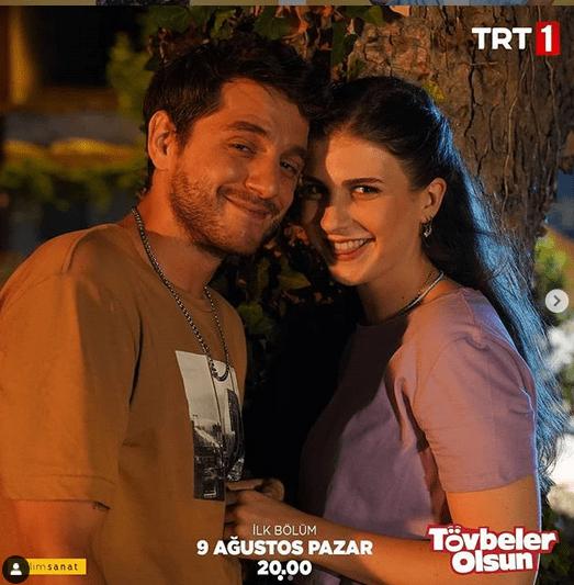 Tövbeler Olsun (Niciodată) un nou serial turcesc de comedie în 2020. Secvențe Video 4