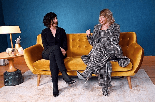 Taylor Swift to perform 'Betty' at the 2020 ACM Awards 13