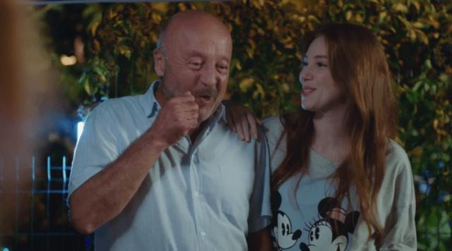 İyi Günde Kötü Günde (Zile bune, zile rele)-Episodul 2 cu Elçin Sangu,Yasemin Allen și Ozan Dolunay. Secvențe Video 16