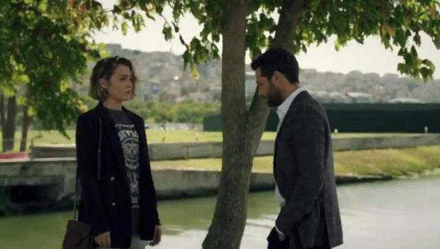 İyi Günde Kötü Günde (Zile bune, zile rele)-Episodul 2 cu Elçin Sangu,Yasemin Allen și Ozan Dolunay. Secvențe Video 9