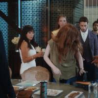 İyi Günde Kötü Günde (Zile bune, zile rele)-Episodul 2 cu Elçin Sangu,Yasemin Allen și Ozan Dolunay. Secvențe Video