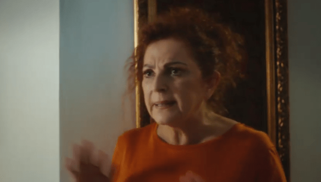 İyi Günde Kötü Günde (Zile bune, zile rele)-Episodul 2 cu Elçin Sangu,Yasemin Allen și Ozan Dolunay. Secvențe Video 20
