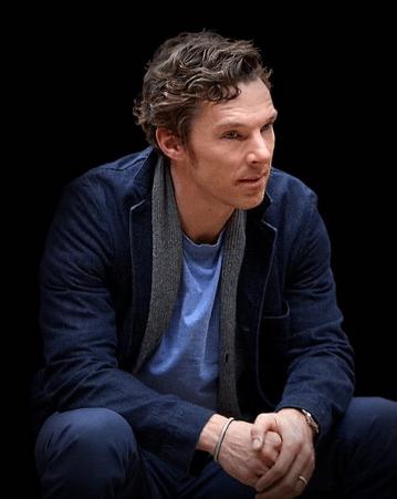 Actorul Benedict Cumberbatch, alături de artişti români, prezintă în proiecţii uriaşe lupta medicilor români cu virusul ucigaş 4