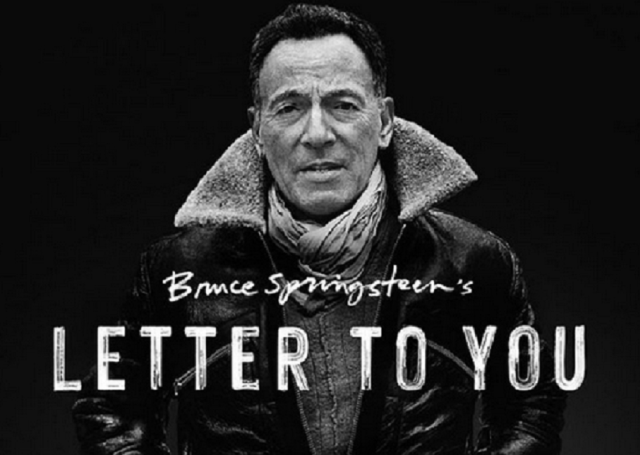 Bruce Springsteen's new album, 'Letter to You,' is a comforting nostalgic trip 6
