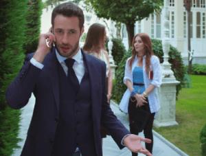 İyi Günde Kötü Günde (Zile bune, zile rele) Episodul 4 cu Elçin Sangu,Yasemin Allen și Ozan Dolunay. Secvențe Video
