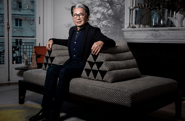 Kenzo Takada, iconic Japanese designer, dead at 81 of COVID-19 complications 8