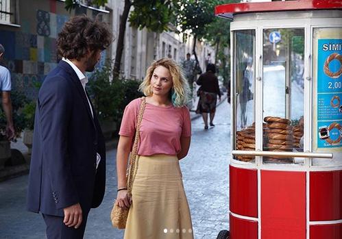 Masumlar Apartmanı (Inocenții): Un nou serial dramă turcesc. (Video) 1