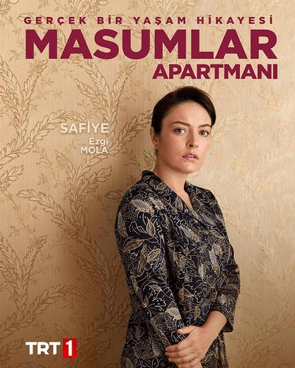 Masumlar Apartmanı (Inocenții): Un nou serial dramă turcesc. (Video) 4