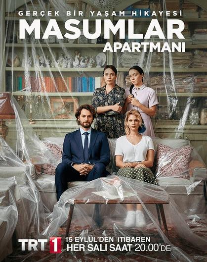 Masumlar Apartmanı (Inocenții): Un nou serial dramă turcesc. (Video) 7