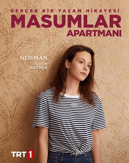Masumlar Apartmanı (Inocenții): Un nou serial dramă turcesc. (Video) 6