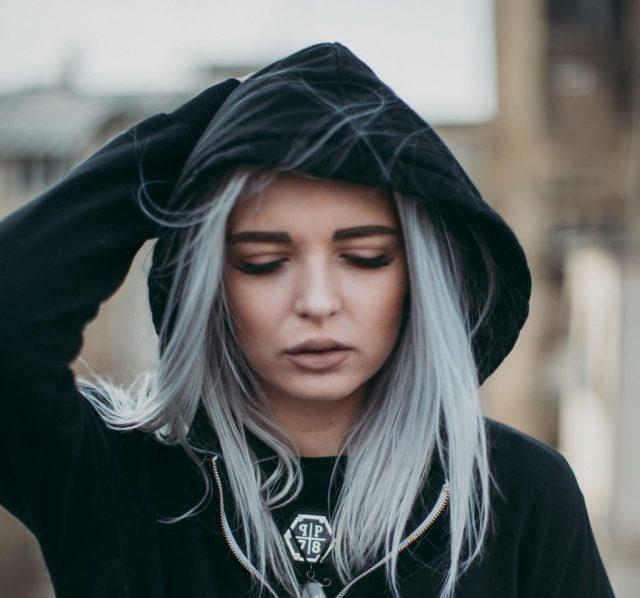 Albirea părului.Care sunt cauzele? 3