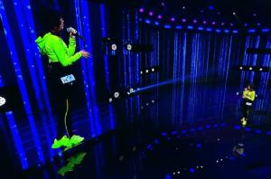 "Carla Ioniță, 14 ani, a dominat scena X Factor cu piesa lui Billie Eilish, ""I Don't Wanna Be You Anymore"""