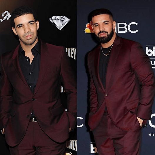 """Drake, 34, Announces The Release Date of His New Album """"Certified Lover Boy"""" 8"""