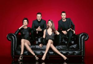 """""""Fi"""" primul serial turcesc difuzat online-serial psihologic romantic realizat în 2017"""