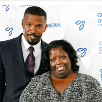 Jamie Foxx's younger sister DeOndra Dixon dies at 36