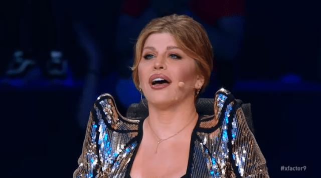 """Melania Cuc la X Factor România 2020. Profesorii i-au spus:""""Nu ești bună de nimic"""" 9"""