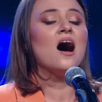 """Melania Cuc la X Factor România 2020. Profesorii i-au spus:""""Nu ești bună de nimic"""""""