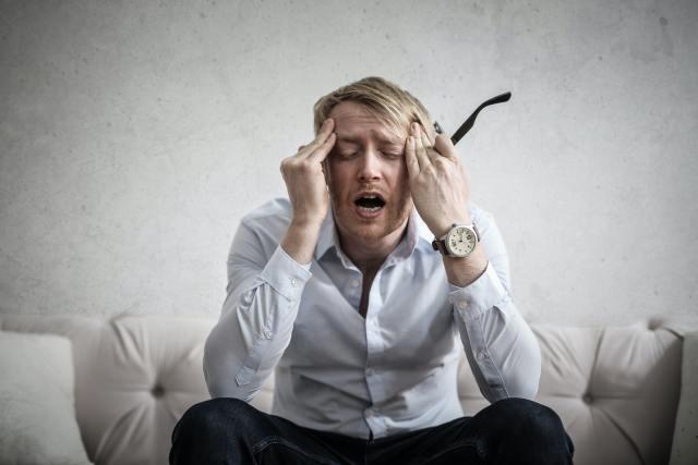 Diagnosticat cu psihoză, depresie și tulburare obsesiv compulsivă.El avea toxicitate de la mucegai 6