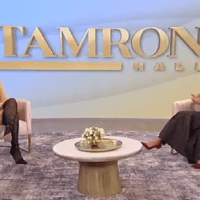 Tamar Braxton, 43, reveals she's contemplated suicide multiple times