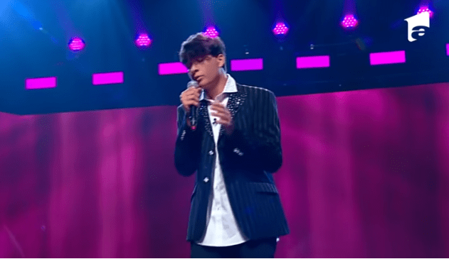 """Eden Loren, 18 ani, a venit din Italia la X Factor România:""""Ce mai voce!"""" 4"""