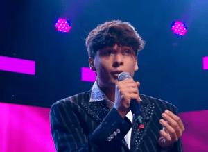 """Eden Loren, 18 ani, a venit din Italia la X Factor România:""""Ce mai voce!"""""""