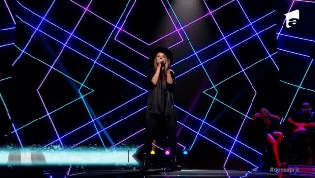 Alexandra Sîrghi a făcut show  în Bootcamp la X Factor 2020 3