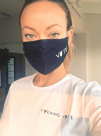 Olivia Wilde and Jason Sudeikis shocked everyone with their November 2020 split 4