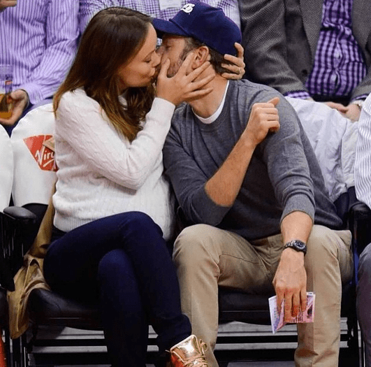 Olivia Wilde and Jason Sudeikis shocked everyone with their November 2020 split 8