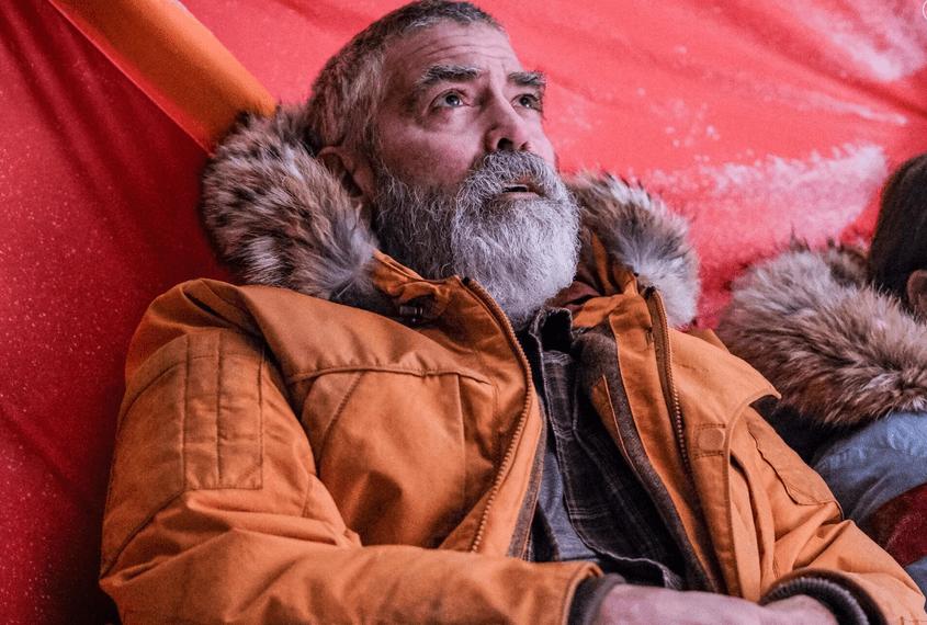 Actorul George Clooney a ajuns la spital având pancreatită