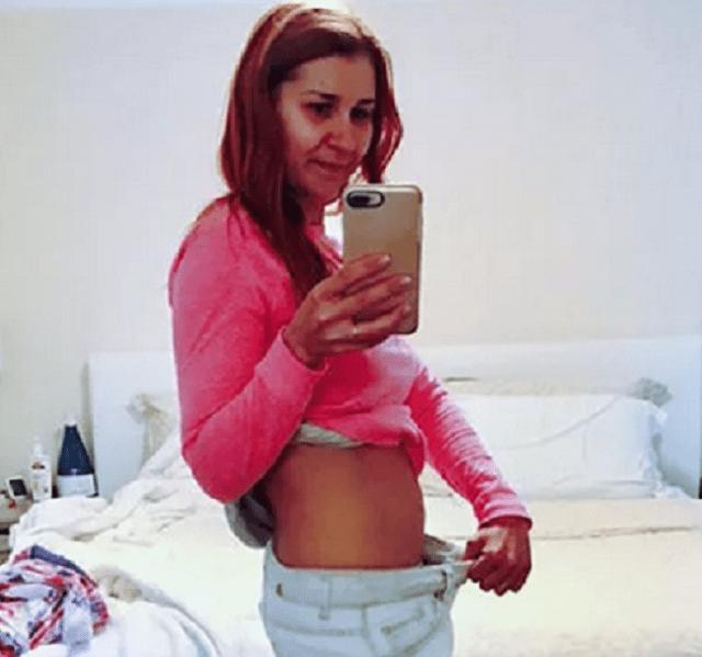 Dieta pe bază de plante a vindecat-o de diabet gestațional și alergii 4