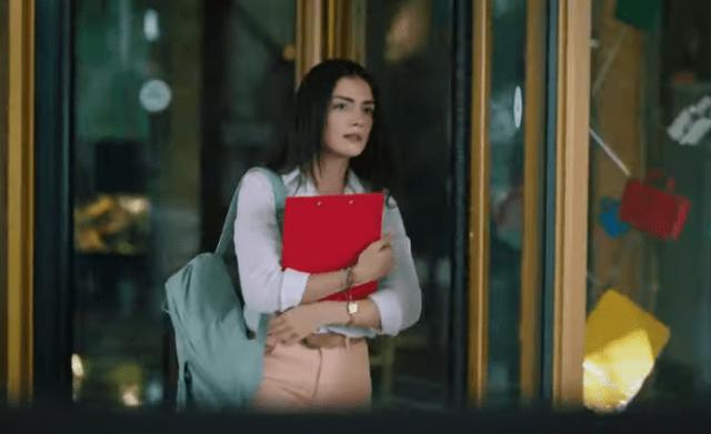 Sol Yanim (My Left Side): serial turcesc în 2020 3