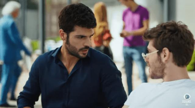 Sol Yanim (My Left Side): serial turcesc în 2020 4
