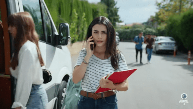 Sol Yanim (My Left Side): serial turcesc în 2020 6
