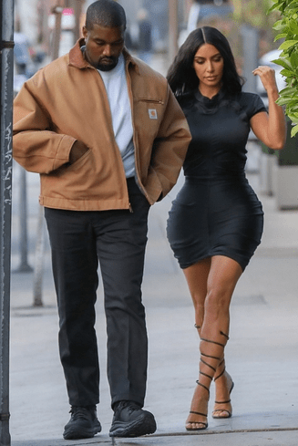 Kim Kardashian, 40, 'Doing Everything Possible To Save' Marriage 7