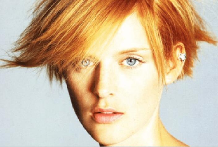 Modelul Stella Tennant a murit brusc la 50 de ani