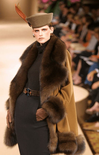 Modelul Stella Tennant a murit brusc la 50 de ani 7