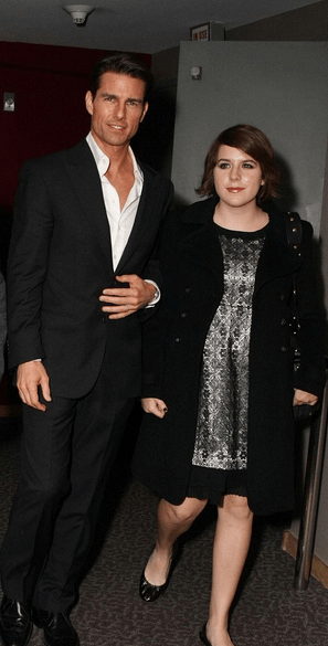 Nicole Kidman and Tom Cruise's adopted son Connor, 26, looks almost unrecognisable 5